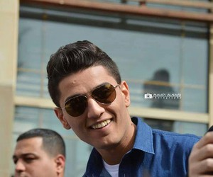 songs, arab idol, and mohammed assaf image