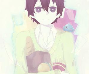 anime, anime boy, and kagerou days image