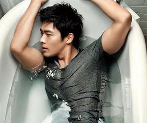 hyun bin korean gods image
