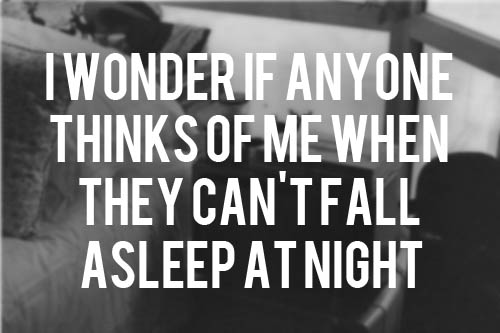 quote, love, and night image