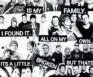 band, bmth, and atl image
