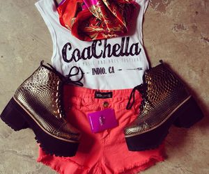 look, outfit, and shoes image