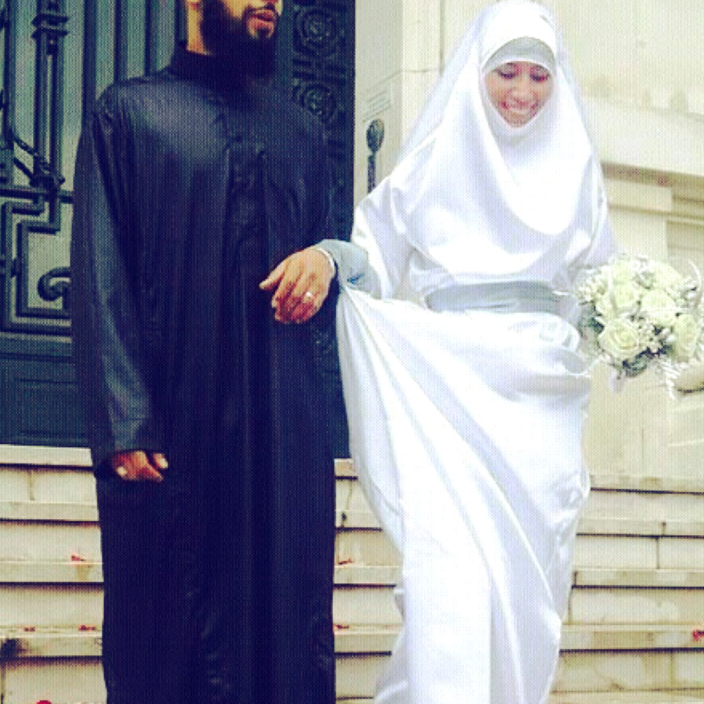 40 images about muslim wedding on We Heart It | See more about ...