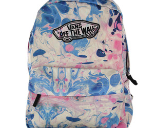 8a5a38310 Mochilas vans discovered by Diana Ugalde on We Heart It