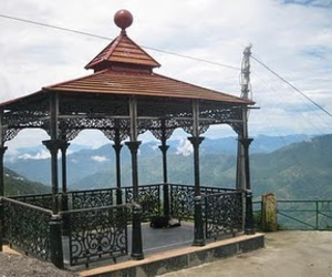 mussoorie tourism, mussoorie photos, and mussoorie hotels image