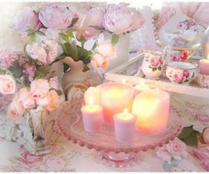 amazing, beautiful, and candles image