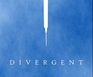 divergent, veronica roth, and divergente image