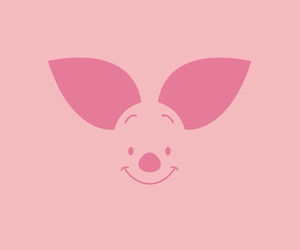 disney, pink, and winnie the pooh image