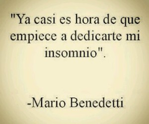 insomnio and love image