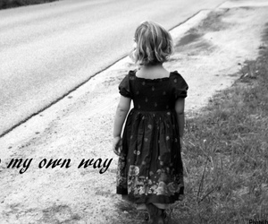 my own way image