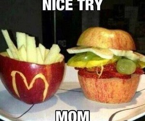 food, mom, and funny image