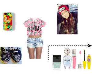 beanie, Sunday, and lol image