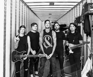 of mice & men, bands, and austin carlile image
