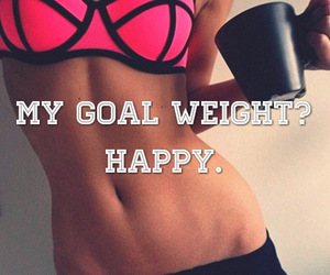 fitness, happy, and motivation image
