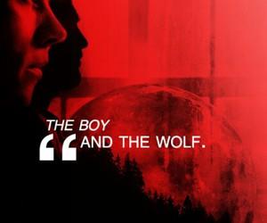 'teen wolf image