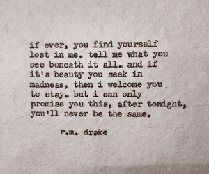 quote and rm drake image