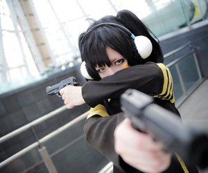 anime, cosplay, and cosplay anime image