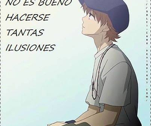 frases, ilusiones, and lovely complex image