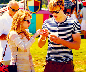 emma roberts and chord overstreet image
