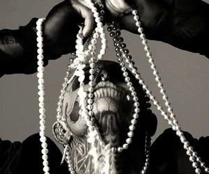 bead, rick, and Tattoos image
