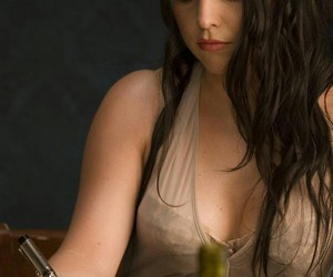 amy lee, evanescence, and good enough image