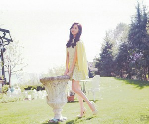 snsd, the best, and seohyun image