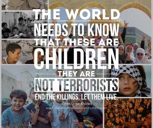 Gaza, israel, and peace image