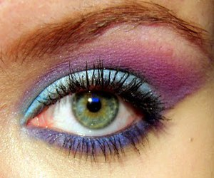 blue, kate, and eye image