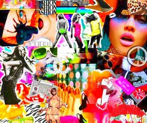 fashion and Collage image