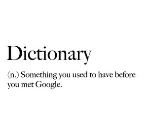 black and white, definition, and dictionary image