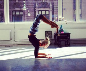dance and fitness image