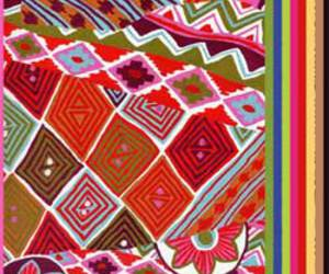 pattern, art graphic, and collage psychedelic image