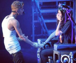 justin bieber, jeliebers, and one less lonely girl image