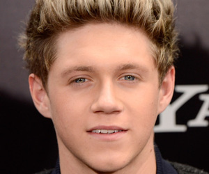love him, 1d, and niall is love image