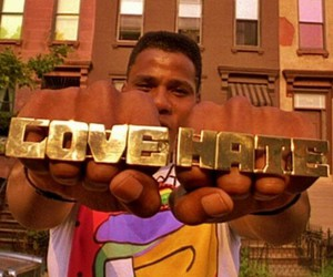do the right thing, radio raheem, and a spike lee joint image