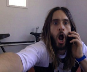 jared leto, 30 seconds to mars, and thirty seconds to mars image