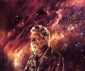 doctor who, war doctor, and john hurt image