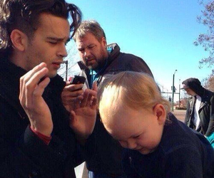 child, matt healy, and the1975 image