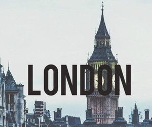 london, all around the world, and england image