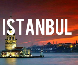 istanbul, turkey, and all around the world image