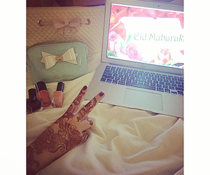 apple, eid, and girly image