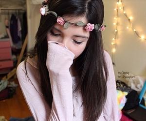 tumblr, tumblr girl, and hair image