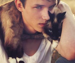 boy and yulian antukh image