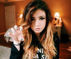 chrissy costanza and against the current image