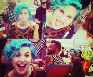 band, edit, and hayley williams image