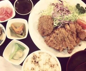 japan, 100happydays, and food image