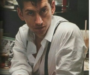 alex turner, bands, and perfect image