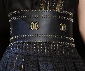 armor, fashion, and warrior image