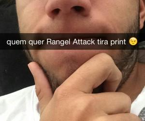 yey, lucas rangel, and rangel attack image