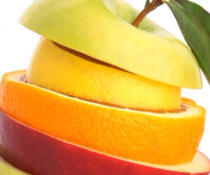 FRUiTS and health image
